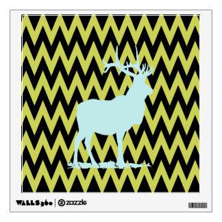 elk wall sticker