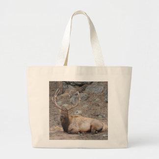 Elk Wapiti Bag