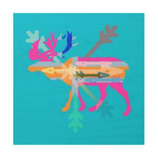 Elk Wood Canvases