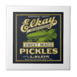 Elkay Sweet MIxed Pickles Ceramic Tile
