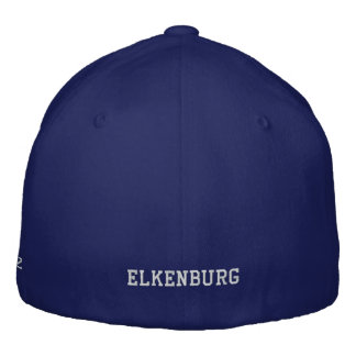 Elkenburg Park - South Haven Baseball Cap