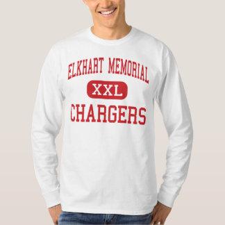 Elkhart Memorial - Chargers - High - Elkhart T-Shirt