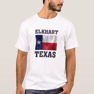 Elkhart Tejas Playera