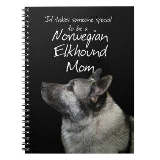 Elkhound Notebook