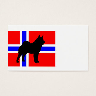 elkie silo on norway-flag.png business card