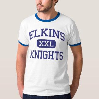 Elkins - caballeros - alto - ciudad Tejas de Playera