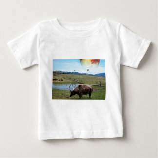 Elkloids on Lycos 3 Baby T-Shirt
