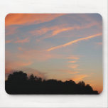 Elkridge Sunset Maryland Landscape Mouse Pad
