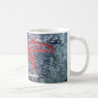 Elks Classic White Coffee Mug