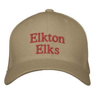 Elkton Elks Embroidered Hat Embroidered Hat