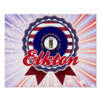 Elkton KY Posters