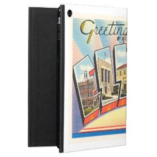 Elkton Maryland MD Old Vintage Travel Postcard- iPad Air Covers