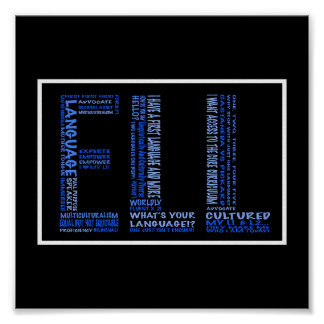 ELL Poster