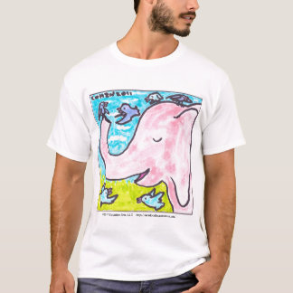 Ella and Friends T-Shirt