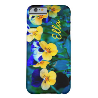 Ella Barely There iPhone 6 Case