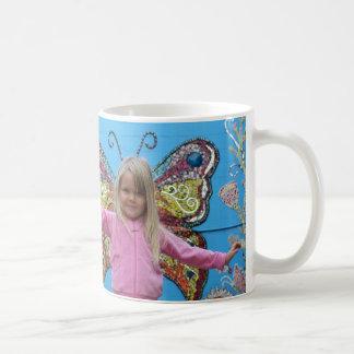 Ella Butterfly Mug