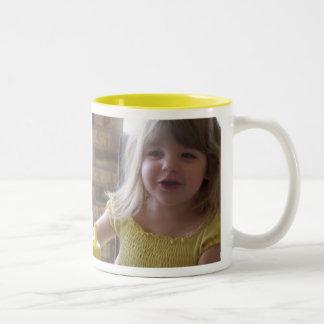 Ella cup mugs