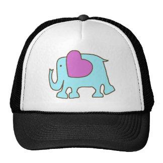 Ella Elephant Hats