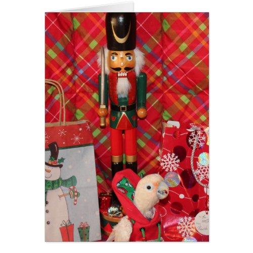 Ella Merry Xmas Card Sales 8325