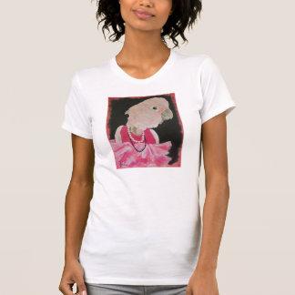 Ella Pretty in Pink tee