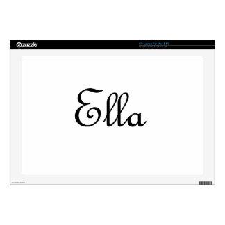 """Ella Skins For 17"""" Laptops"""