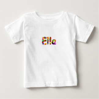 Ella t-shirt