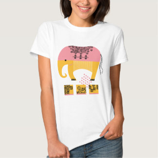 Ella the Elephant T-Shirt