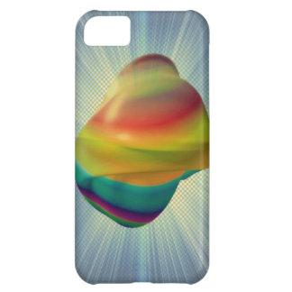 Ella vende el caso del iPhone de los Seashells 2 Funda Para iPhone 5C