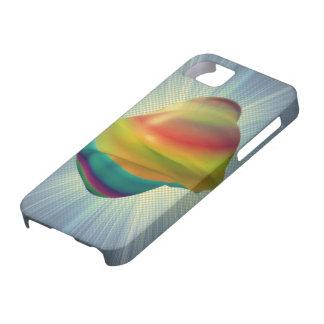 Ella vende el caso del iPhone de los Seashells 2 iPhone 5 Funda