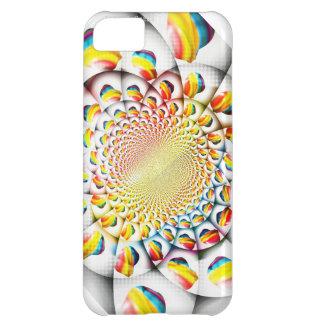 Ella vende el caso del iPhone de los Seashells 3 Funda Para iPhone 5C