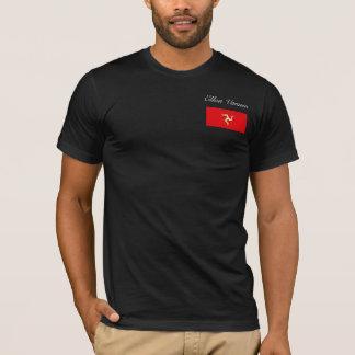 ELLAN VANNIN (Isle Of Man) T-Shirt