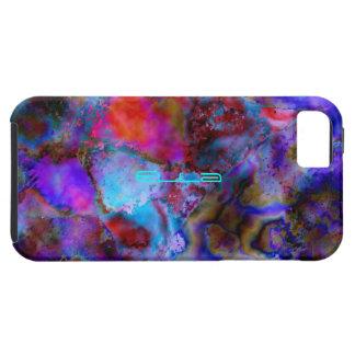 Ella's iPhone 5 case