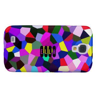 Ella's Samsung galaxy s4 case