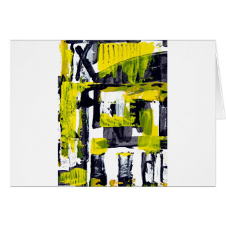 Elle-abstract-010-1620-Original-Abstract-Art-untit Card