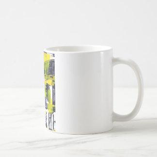 Elle-abstract-010-1620-Original-Abstract-Art-untit Coffee Mugs