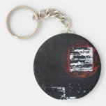 Elle-abstract-018-2228-Original-Abstract-Art-Born- Key Chains