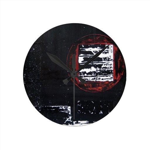 Elle-abstract-018-2228-Original-Abstract-Art-Born- Reloj