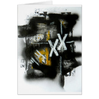 Elle-abstract-021-1620-F-Original-Abstract-Art-XX. Card