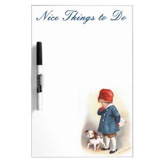 Ellen H. Clapsaddle: A Letter to Santa