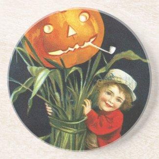 Ellen H. Clapsaddle: A Merry Halloween