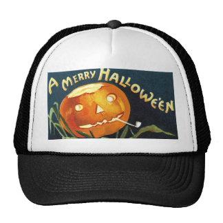 Ellen H. Clapsaddle: A Merry Halloween Trucker Hat