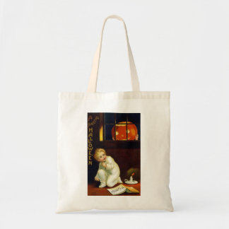 Ellen H. Clapsaddle: A Thrilling Halloween Tote Bag