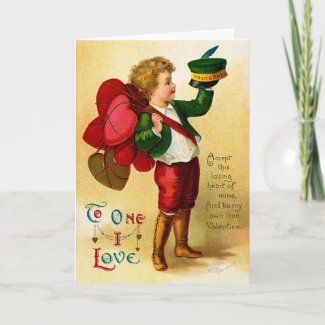 Ellen H. Clapsaddle: Accept this loving Heart