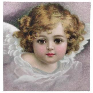 Ellen H. Clapsaddle: Ángel encantador Servilletas