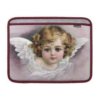 Ellen H. Clapsaddle: Charming Angel MacBook Sleeve