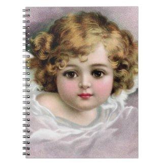 Ellen H. Clapsaddle: Charming Angel