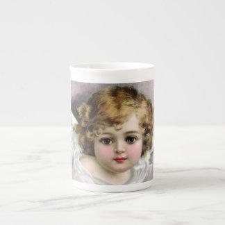 Ellen H. Clapsaddle: Charming Angel Tea Cup