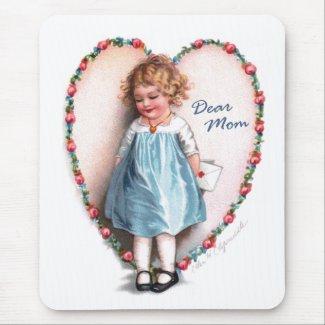 Ellen H. Clapsaddle: Dear Mom