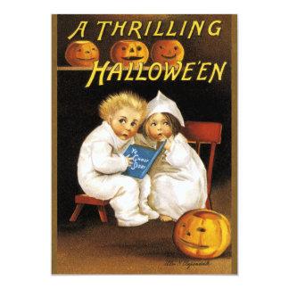 Ellen H. Clapsaddle: Halloween que emociona Anuncios Personalizados