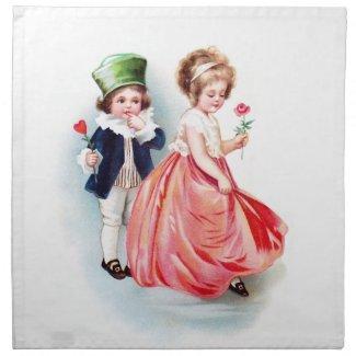 Ellen H. Clapsaddle: I love my Love